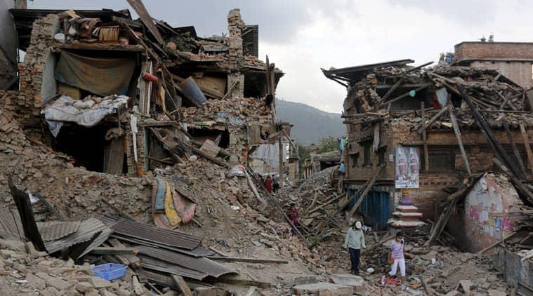 nepal earthquake, india nepal earthquake relief, india relief, nepal earthquake bengal relief, chandra kumar ghimire, chandra kumar ghimire interview, interview, indian express interview, kolkata news, nepal news