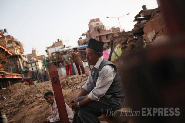 nepal, nepal earthquake, earthquake in nepal, nepal aftershocks, nepal relief operations, Nepal heritage sites, nepal rescue operations, nepal durbar square, nepal UNESCO sites, nepal earthquake photos