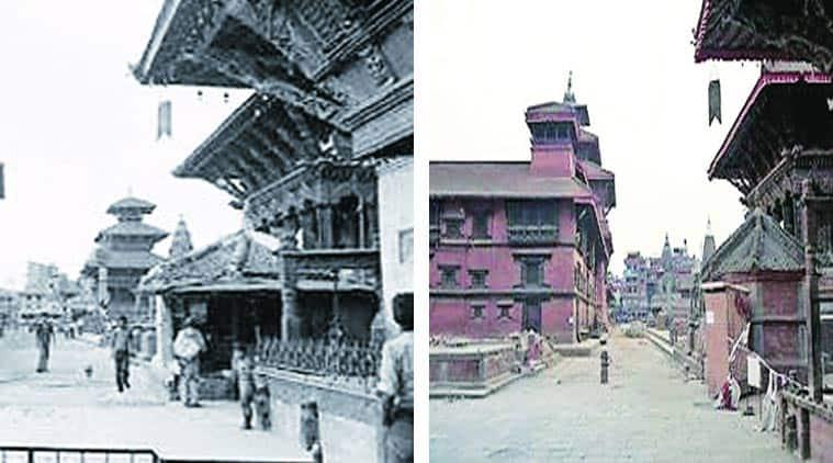 Nepal earthquake, Nepal, Nepal quake, Nepal news, earthquake, Nepal Picture Library, NPL, indian express news, indian express
