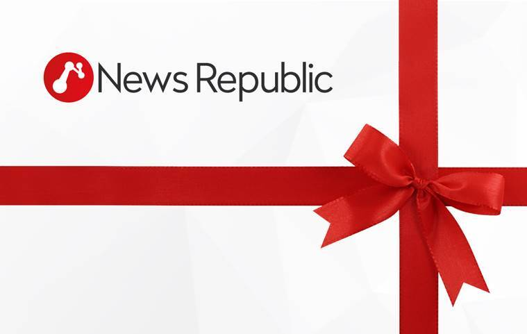 News Republic, news apps