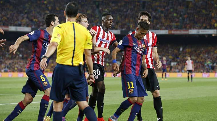 Neymar, Neymar Barcelona, Barcelona Neymar, Neymar Athletic Club, Neymar Spanish Cup, Football News, Football