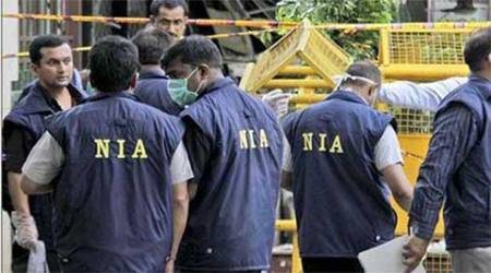 NIA takes over probe into '14 blast in Bengaluru