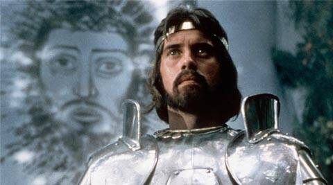 nigel terry, King Arthur, Excalibur, died at 69, nigel terry died of emphysema, nigel terry dead, nigel terry passed away, Nigel terry king arthur, excalibur nigel terry dies, king arthur nigel terry dies, Nigel Terry Movies, Lion in Winter, Caravaggio, The Last of England, War Requiem, Edward II, Blue, The Duchess of Malfi, Pericles Prince of Tyre, Troy, Deja Vu, Feardotcom, Covington Cross, Foyles War, MI 5, Agatha Christies Marple, Dr Who, hollywood, entertainment news