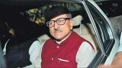 We too had a role in Amarnath row: Nirmal Singh