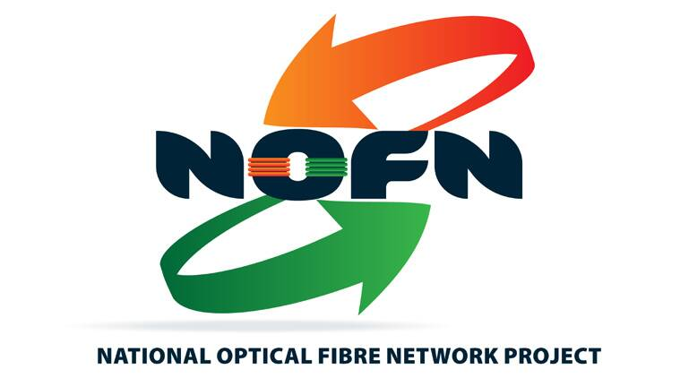 NOFN, National Optical Fibre Network, Narendra Modi