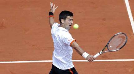 French Open: Djokovic, Murray sail into 4th round