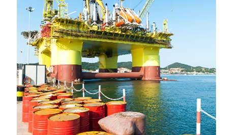 oil companies, ONGC, Oil India, Natural Gas Corp , oil subsidy, oil subsidy burden, business news, india news, nation news, national news, Indian Express