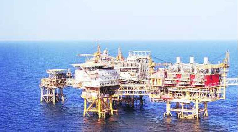 Macro-economic, oil prices, global oil prices, Indian rupee, US dollar, Brent crude, Brent crude price, Crisil, Foreign institutional investors, FII, Indian express, express news