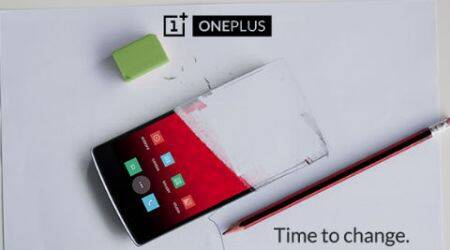 OnePlus tweets about 'change'. Will OnePlus Two launch on June 1?