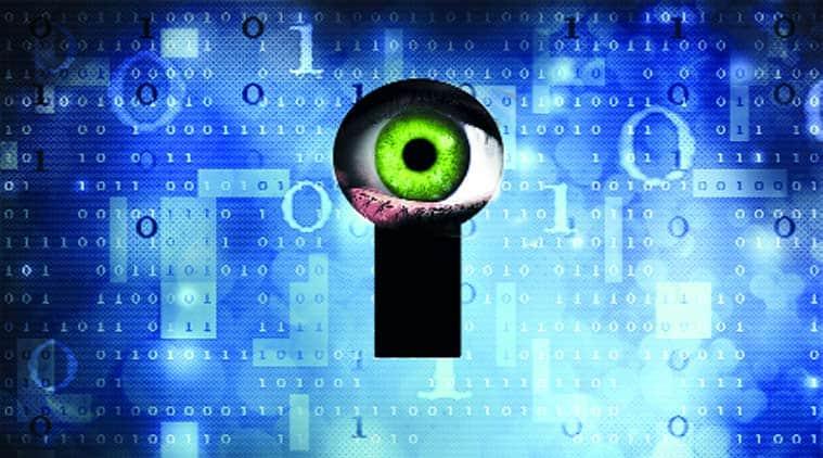 cybercrime ,online financial transactions, internet, internet banking, digitisation, Steganography, internet users, online theft, hacking, malicious Steganography, indian express