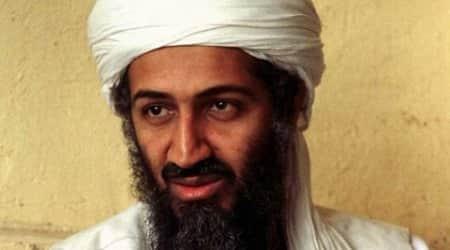 Osama bin Laden, Osama bin Laden son, Bin Laden son's declared terrorist, Hamza bin Laden, Hamza bin Laden terrorist, Al-Qaeda, world terrorism, indian express news