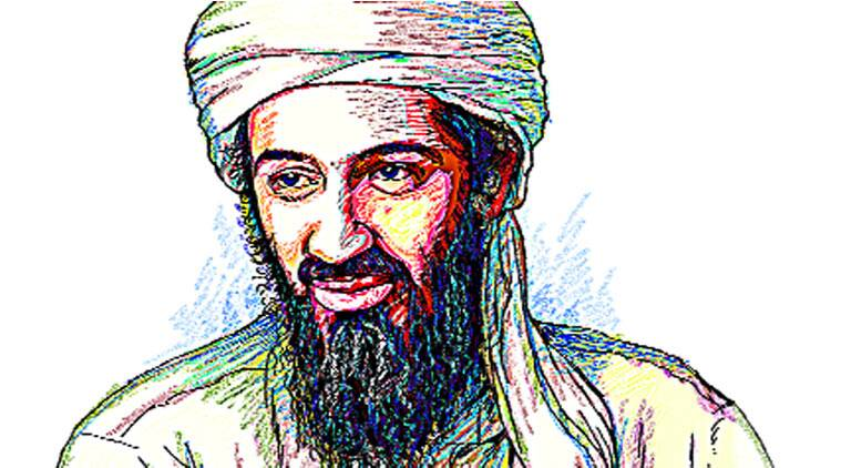 Osama Bin Laden, Osama family death, Osama bin Laden family death, Osama family death news, Osama family dead, Al Qaeda osama Bin Laden, Osama family plane crash, World news