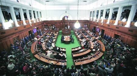 Delhi vs Centre: Started with first CM, abolition of House