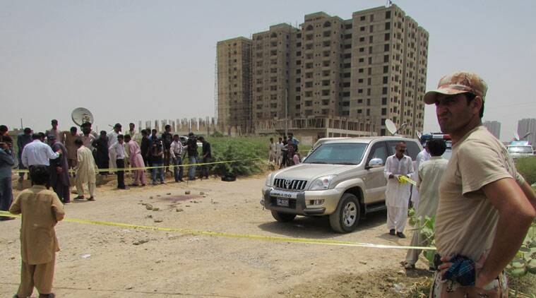 labourers killed in pakistan, balochistan labourers killed, Kharan district, pakistan gunmen attack, Laijay area, balochistan workers killed