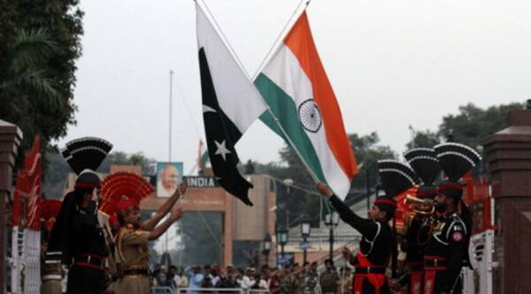 attari, indian railways, pakistan, indian delegation stopped, indian delelgation not allowed to cross wagah, drm, india news, pakistan news