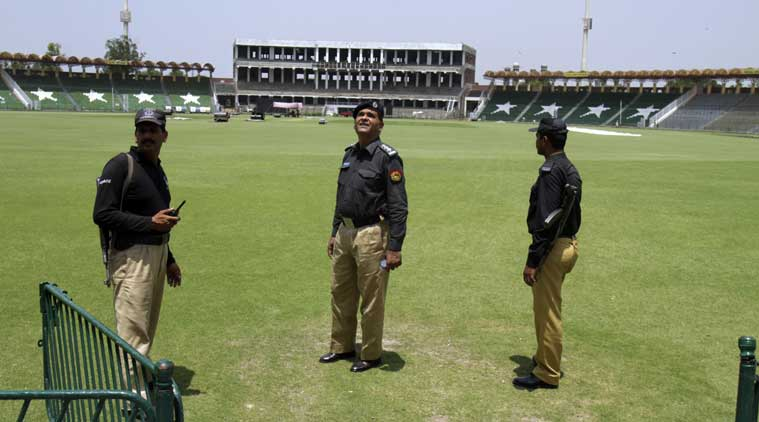 ICC refuses to send match officials to Pakistan for Zimbabwe