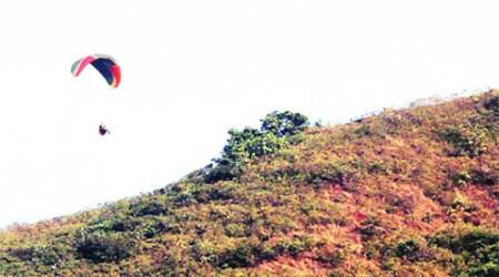 'Threat' from the sky: ATS eye on paragliding centres