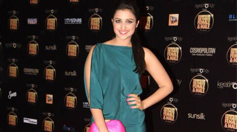 Parineeti Chopra, Actress Parineeti Chopra, Parineeti Chopra Twitter, Parineeti Chopra Live Chat Session, Parineeti Chopra Five Million Twitter Followers, Parineeti Chopra Fans, Parineeti Chopra Live Chat Twitter, Entertainment news, Parineeti Chopra Followers, Parineeti Chopra 5 Million Followers, Parineeti Chopra Movies, Parineeti Chopra Kill Dil, Parineeti Chopra Ishaqzaade