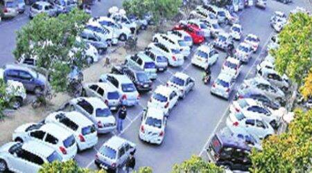 Ludhiana: E-bids opened for five parking lots in city; e-ticketing to stop overcharging