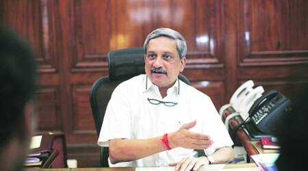Ministry of defence, defence deals, defence integrity pact, Manohar Parrikar, Defence Ministry, DPP, india defence deals, Defence Procurement Procedure, Make in India campaign, narendra modi govt, Indian express
