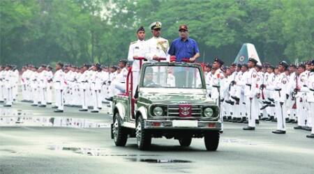 NDA passing-out parade: Physical fitness, moral courage paramount:Parrikar