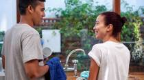 How dividing housework can strengthen your relationship