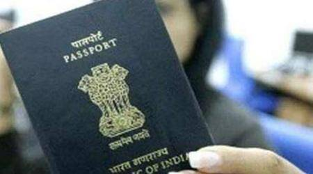 singapore passport, powerfull passport, india passport, india passport rankking, indian express, india news, latest news