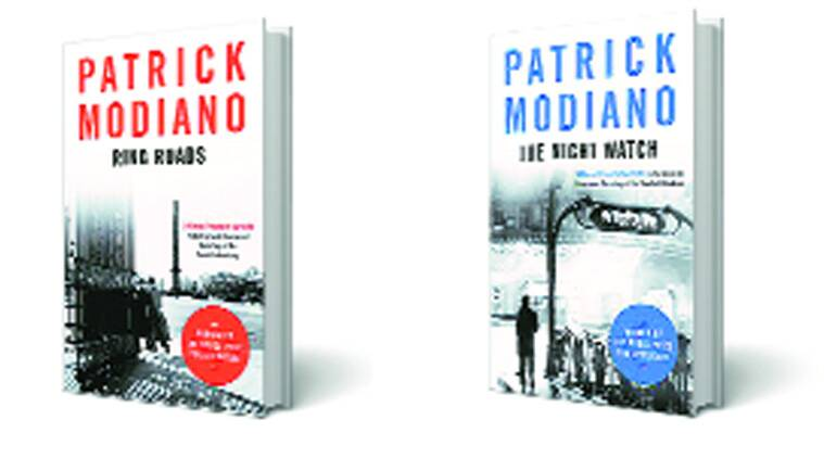 The Night Watch, Patrick Modiano, Ring Roads, Patrick Modiano, book, book review, Indian Express