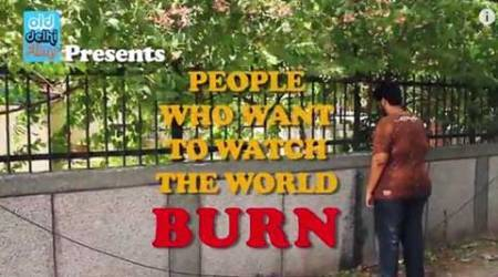 Watch video: 6 types of people that make your life hell