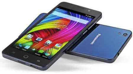 Panasonic launches Eluga L 4G phone with 64-bit processor for Rs 12,990