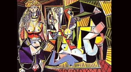 Picasso masterpiece breaks world record for the most expensive art sold at an auction