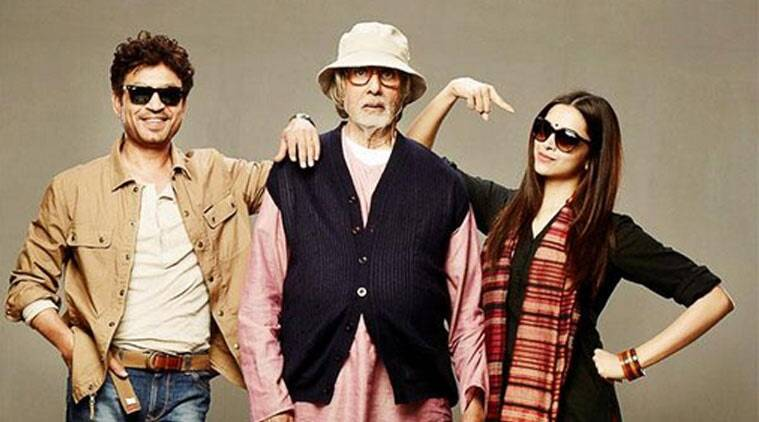 piku review, piku movie review, piku review deepika, deepika padukone, amitabh bachchan, irrfan khan, deepika padukone piku, deepika padukone piku review, amitabh bachchan piku, piku movie irrfan khan, piku release review, deepika piku review, piku news