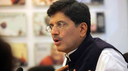 Government working hard on its goal of corruption-free India: Union Energy Minister Piyush Goyal