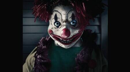 Horror film 'Poltergeist' to release in India May22