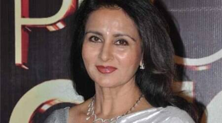 Poonam Dhillon: News, Photos, Latest News Headlines about ...