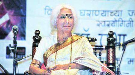 Hurt by PMC vibes, vocalist Prabha Atre refuses its award
