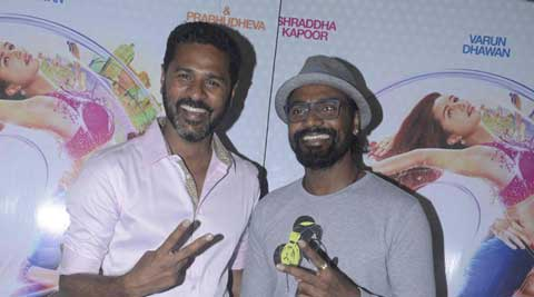 prabhu deva hits songs download