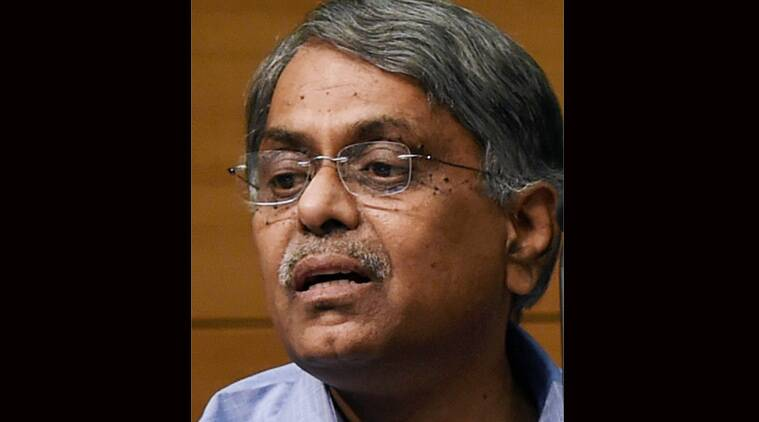 Pradeep Kumar Sinha to be next Cabinet Secretary | The Indian Express