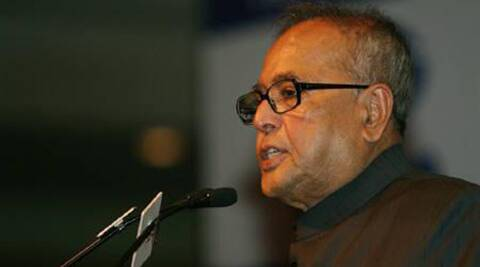 President Pranab Mukherjee leaves for Israel, Palestine, Jordan