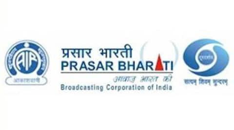 Prasar Bharati, I&B Ministry appointment, Indian Information Service, Veena Jain, DD News director, Jawhar Sircar, Nation news, india news