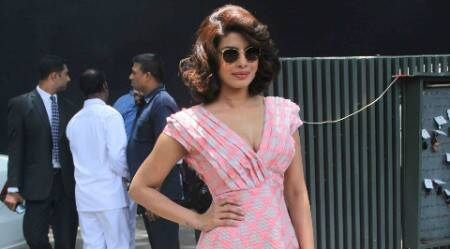 Priyanka Chopra hails 'girl power' in Bollywood, says was called silly for doing 'Fashion'