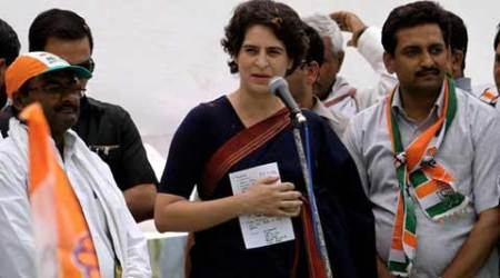 congress, uttar pradesh congress, priyanka gandhi, priyanka vadra, prashant kishor, uttar pradesh elections 2017, uttar pradesh elections, up polls, up polls 2017, sheila dixit, ghulam nabi azad, up congress, indian express news