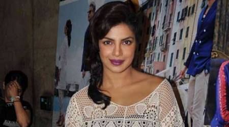 Never thought I am stylish: Priyanka Chopra