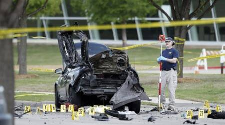 Prophet cartoon contest: Accused Texas gunman well-known to FBI before attack