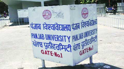 Panjab University, Govt colleges, centralised counselling, Chandigarh news