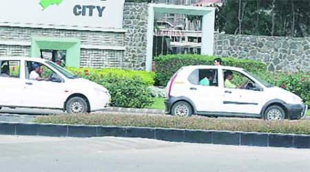 Cabbies overtook auto drivers in penalties this year:RTO