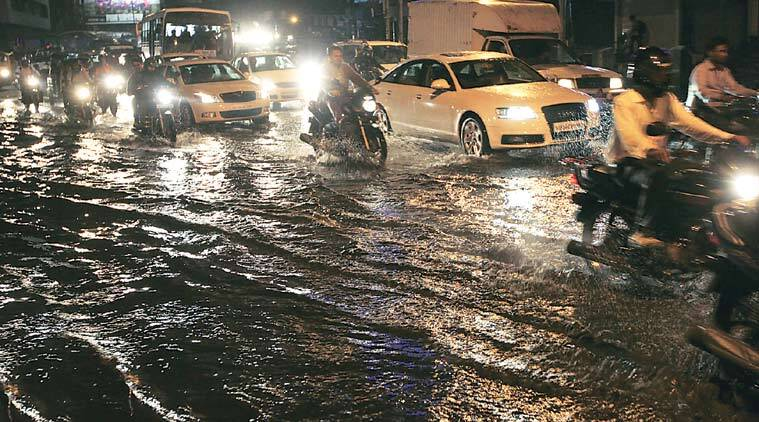 rain, pune rain, pune rain news, indian meteorological department, pune rains, rains, rain news, pune news, india news