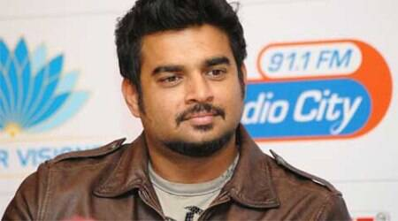 I'll not do fiction TV shows: R. Madhavan
