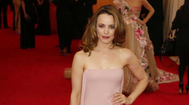 """Notebook"" star Rachel McAdams counts her TV comeback vehicle ""True Detective"" the job of a lifetime and she is enjoying shooting for her character, which she describes as unlikely female lead."