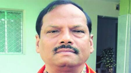 Jharkhand CM Raghubar Das stays overnight at village